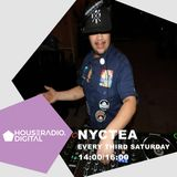 "LOCO LDN - Nyctea Presents ""The Playground"" 01"