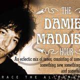 The Damien Maddison Hour S1 E1