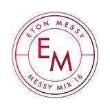 Podcast 177: Eton Messy