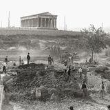4/3/2018 - Από τη Δύση στην Ανατολή: οι ξένες αρχαιολογικές αποστολές στην Ελλάδα