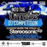 Into The Limelite DJ Competition 2013 [Sine Language]
