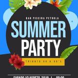Pedro Soler - Summer Party Petrola 2019