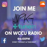 WCCU RADIO - COASTAL CHAOS EP 3