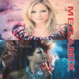 Helene Fischer & Andrea Berg Megamix 2 in 1