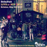 BobaFatt - The Sunday Scenario 139: Live at cHIP sHOP, Brixton