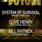 System of Survival ( Circo Loco ) - Return to the Future Podcast