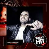 SHAKE YOUR CLUB presents HANGOVER by MARCO BRANKY - PUNTATA DEL 15.06.2019