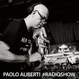 Paolo Aliberti RadioShow - December 2014