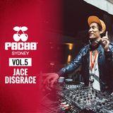 Pacha Sydney Vol 5 - Jace Disgrace