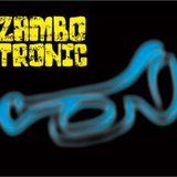"""Zambotronic  ao vivo no """"Julho in Salvador 2002 """""""