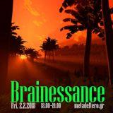 Brainessance 228 - Scarlet