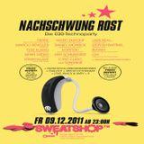 Valentin Kopetzki @ Nachschwung Rost - ARM Kassel - 09.12.2011