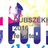 UNRAVEL - DUB SZÉKHÁZ 2016 - CAMPUS FESZTIVÁL