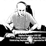Employee Appreciation Week - Live Set From Toronto Downtown