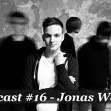 trndmsk Podcast #16 - Jonas Woehl