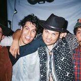 El triángulo dorado se UNE: PANCHA RADIO, GDL-MEXICALI-SD