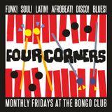 Four Corners Mixtape - April 2016