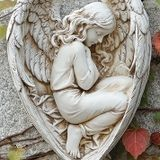 sleeping angel mix