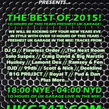 UKG247.com Presents - The Best Of 2015 Part2