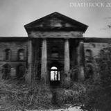 Deathrock 2013 Part 1 Mixtape by Oliver Sheppard (Death Church)