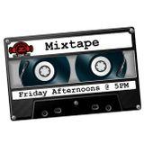 The Zone's Mixtape :: Friday, January 20, 2017