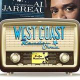 Westcoast Rendez-Vous Radio Show numéro 21 / Tribute to Al Jarreau / KSUN WESTCOAST 26 février 2017