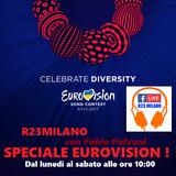 EUROVISION SONG CONTEST - Il meglio degli ultimi anni! con Fabio Polvani