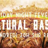 First Friday night fever radio show