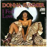 Donna Summer - I Feel Love (Ari Rios Remix)