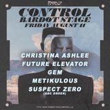 Christina Ashlee - Live from Bardot at Avalon Hollywood (2017-08-11)