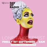 DAY OF RADIO - Lone Taxidermist - 9am