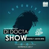 Di Docta Show - Urbano 106 (105.9FM) - 11 Julio 2017 - ESTRENOS 2017 & Dancehall Session