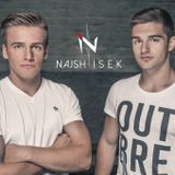 House Fans pres HOUSE PARTY Vol 1 - Isek & Najsh