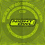 Night Owl Radio 207 ft. Gorgon City and Mihalis Safras
