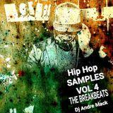 Hip Hop Samples Vol. 4 (The Break Beats)