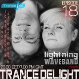 Lightning vs. Waveband - Trance Delight 018