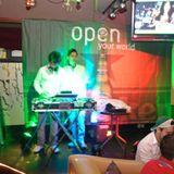 Aly & Fila opener SHOW GT- Rodrigo Shum