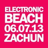 Electronic Beach Opening Party 2013 mix