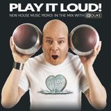 PLAY IT LOUD! with BK Duke - episode #149