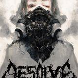 Desolve - Steppin on DJs Vol. 1
