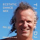 Ecstatic Dance No.55 │ Nijmegen (NL) 03/11/2019