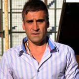 Nota a Fabián Nardozza - DT de Los Andes