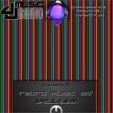 DJMusic Radio Vol. 16 Special Edition Part. 1 Retro Music 80'