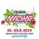 Finlandia Mácháč 2014 Contest Mix By Kendy