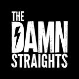 "The Damn Straights -  ""5 in 10"", Volume 9, July 2015"