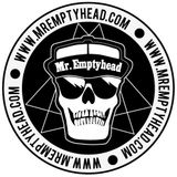 Mr Emptyhead - Bassmix #5 Flight Academy Promomix