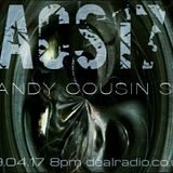 The Andy Cousin Show 19-04-2017