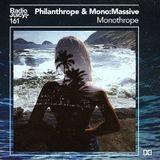 Radio Juicy Vol. 161 (Monothrope by Philanthrope & Mono:Massive)