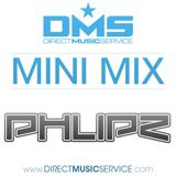 DMS MINI MIX WEEK #221 DJ PHLIPZ