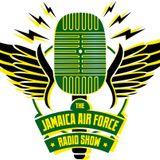 Jamaica Air Force#113 - 16.10.2013 (Sen I interview)
